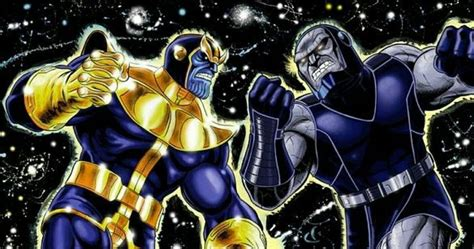 film marvel yang bagus fakta menarik tentang thanos musuh utama di film avengers