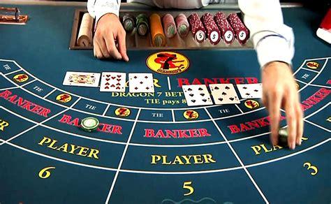 Agen Casino Baccarat Deposit Via Rekening ATM BCA dan BRI