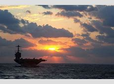 USS George Washington (CVN-73) Wallpaper and Background ... Indian Navy Aircraft Carrier