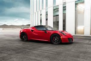Alfa Romeo 4c Custom Alfa Romeo 4c Tuned To The Next Level By Pogea