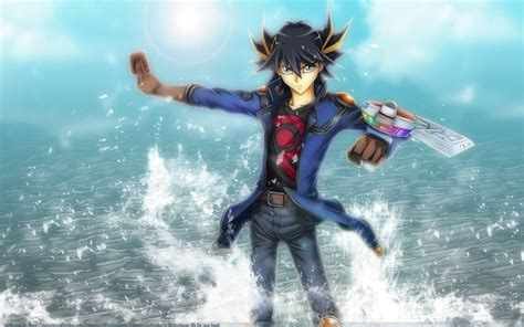 yugioh wallpapers for iphone 5 yu gi oh 5d s wallpapers wallpaper cave