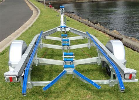 boat trailer wheels brisbane aluminium boat trailer to suit aluminium boats up to 5 4m
