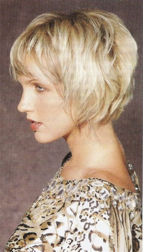 Chin Length Pixie Hairstyles | 99 best shag hairstyles images on pinterest layered