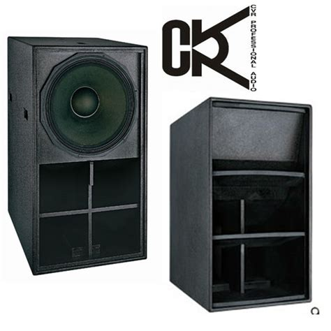 Speaker Subwoofer 21 Inch cvr pro audio 21 inch bass bin subwoofer subwoofer box 21 inch buy sub bass system cvr audio