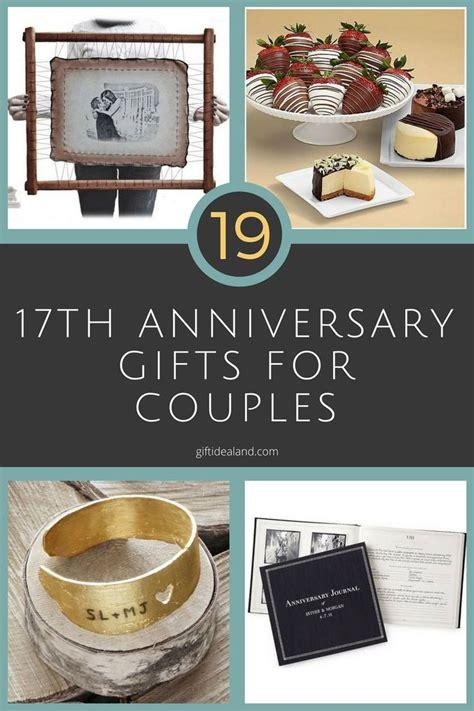 good  wedding anniversary gift ideas