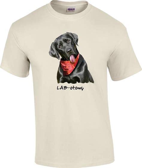 design shirt lab funny black lab labrador dog lab otomy t shirt