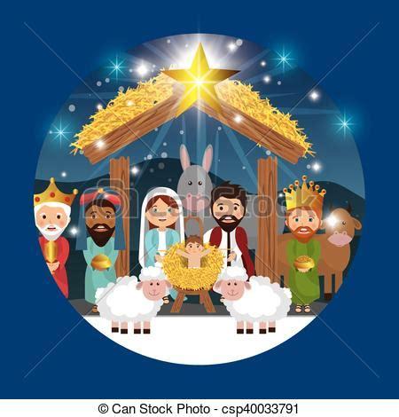 imagenes feliz navidad pesebre pesebre silueta dise 241 o navidad alegre pesebre 10