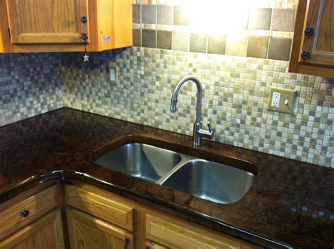 In Countertops by G M Concrete Concrete Countertops