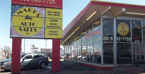 buy here pay here denver great used car deals s auto