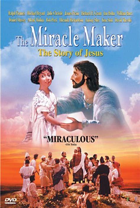 Miracle Vodlocker The Miracle Maker 2000 Filmlinks4u Is