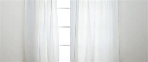 Gardinen Wieder Weiß Bekommen by Gardinen Waschen Tipps Damit Ihre Vorh 228 Nge Wieder Strahlen