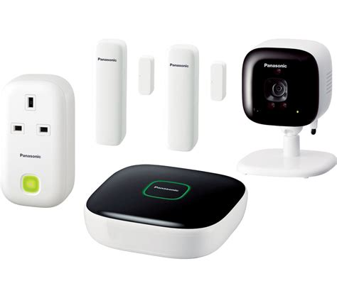 swann swannone smart home kit