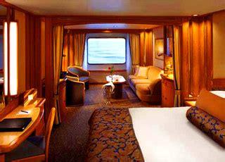 cabina nave seabourn legend foto e informazioni per la tua crociera