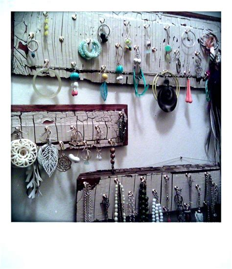 make your own jewelry display 50 best images about craft show display on