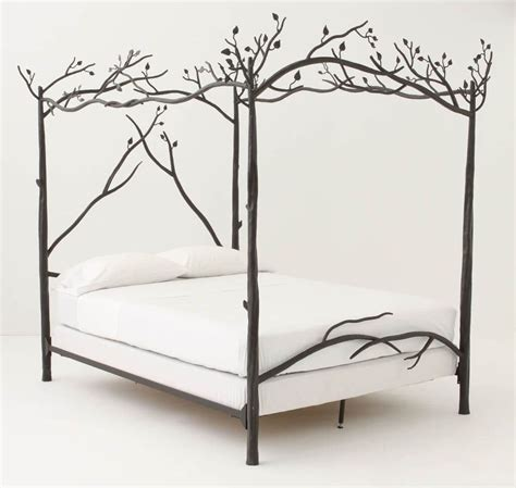 iron canopy bed unique wrought iron canopy bed suntzu king bed