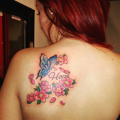 tattoo designs back shoulder 32 butterfly tattoo designs ideas design trends