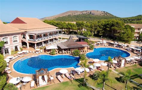 10 best spain resorts with photos map touropia
