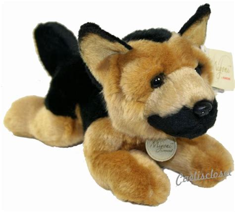 german shepherd stuffed animal 20 best images about miyoni plush by on boar plush and german