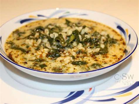 cuisine v馮騁arienne recettes recettes de soupe d 233 pinards