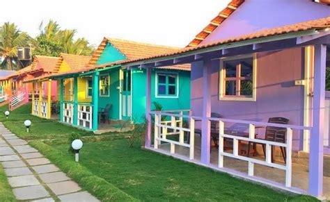ada cottage goa cottage stay at morjim resort goa