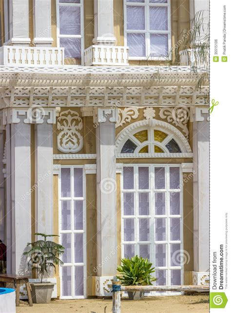 home design stock images beautiful home design royalty free stock image image