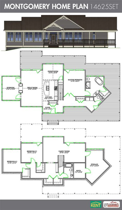 house plans with large kitchen 22 best images about ranch home plans on