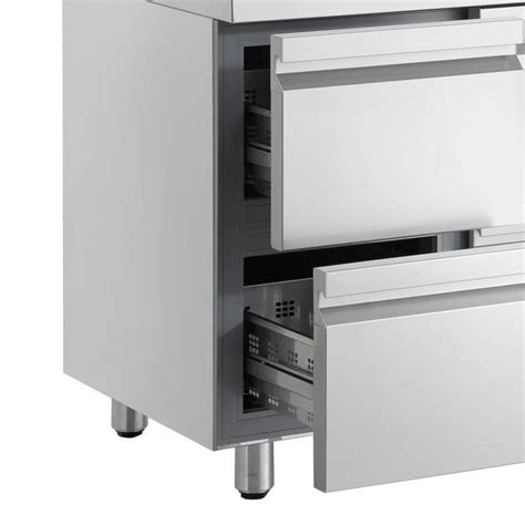 Stainless Steel Workbench With Drawers by Xxlselect Cool Workbench Stainless Steel 6 Drawers