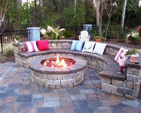 how to make a backyard fire pit cheap backyard fire pit ideas cheap outdoor furniture design