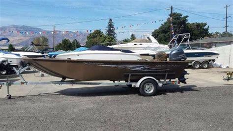 fishing boats for sale washington fishing boats for sale in east wenatchee washington