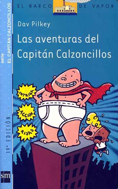 libro el capitan calzoncillos 301 moved permanently