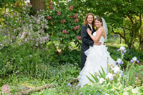 Outdoor Wedding Photographers by David S Outdoor Wedding Akron Wedding