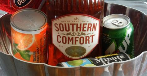 southern comfort holiday punch southern comfort punch frozen orange juice and limeade