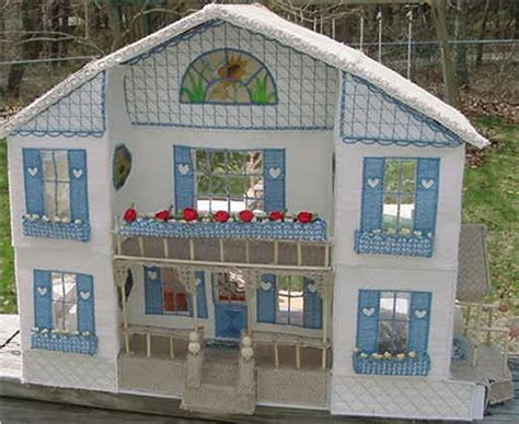 doll house patterns doll house patterns images