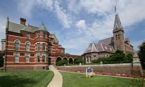 Gallaudet university best counseling degrees