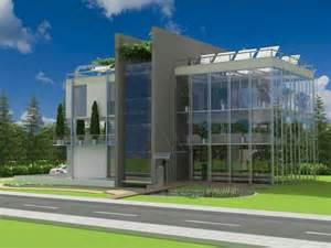 green home building green building villa sera sustainable design of the future