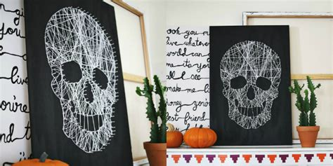 halloween decorations to make at home 6 eye catching homemade halloween decorations