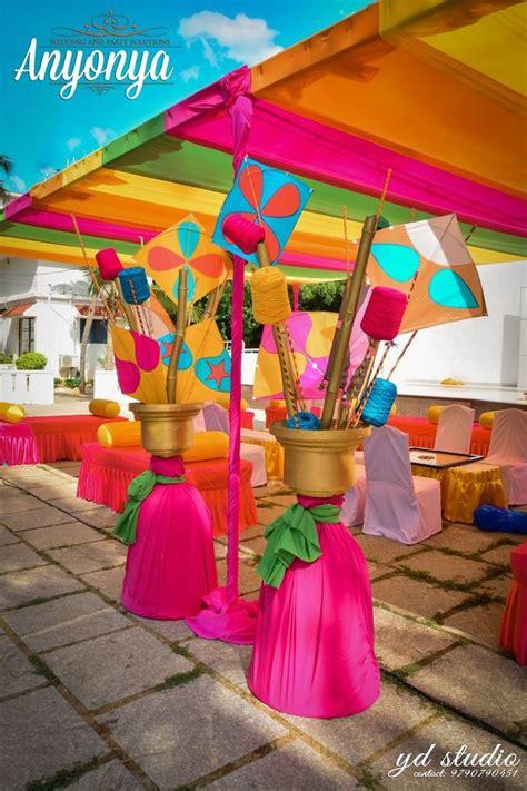 decorating themes 114 best mehndi sangeet decoration images on pinterest