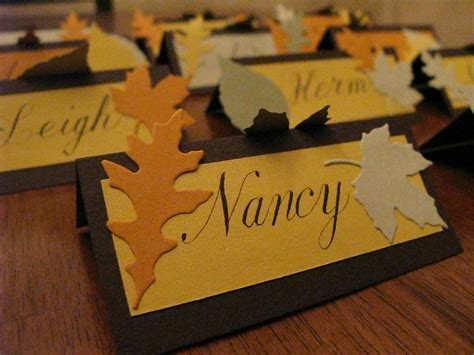 paper source templates place cards 4 best