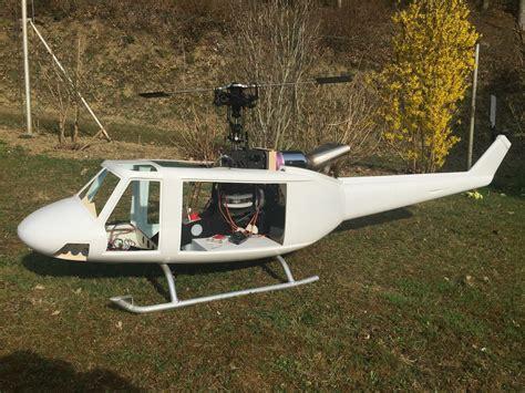 Bell Vario helipoint at vario bell 212
