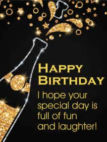 pop it s time to party happy birthday card birthday