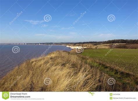 east coast landscape royalty free stock image image
