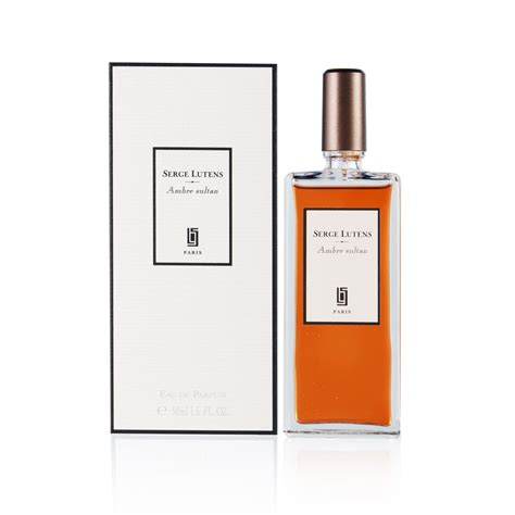 Parfum Sultan ambre sultan by serge lutens 1993 basenotes net