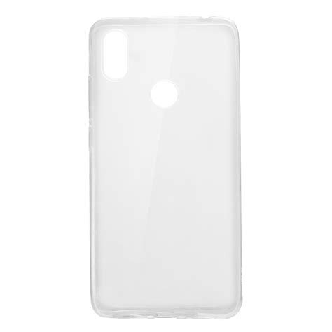 Casing Back Cover Xiaomi Redmi 2 xiaomi redmi s2 soft phone silicon back cover