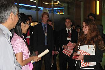 Usc Marshall Mba Study Abroad by An International Linc To Global Commerce Usc News