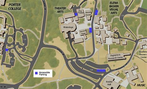 Search Ucsc Directions Parking Arts Ucsc Edu