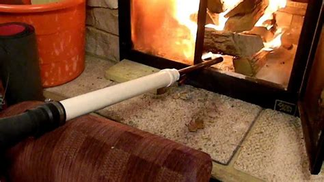 How To Make A Fireplace by Start Your Fireplace Or Wood Stove With A Inexpensive