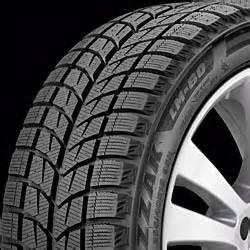 Tires Go Flat In Cold Weather Bridgestone Blizzak Lm 60 Rft Tire Reviews