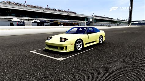 The Adam Lz 240sx