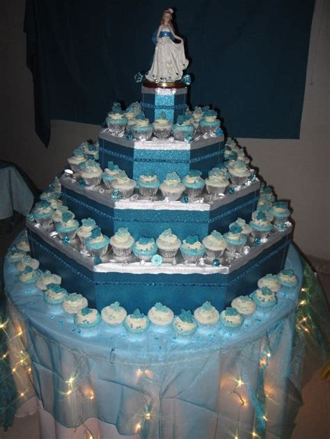 Pin Quinceanera Table Decorations Cake 22 Best Quince Ideas Images On Quince