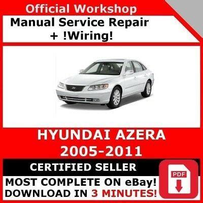 Factory Workshop Service Repair Manual Ford Ranger 2006
